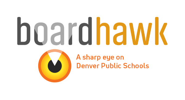 Boardhawk - a sharp eye on Denver Public Schools