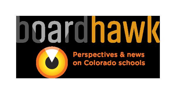 Boardhawk - Perspective & news on Colorado schools